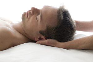 nek-schoudermassage